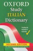 Oxford Study Italian Dictionary