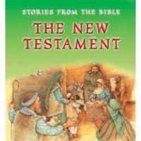 The New Testament - Stories From The Bible