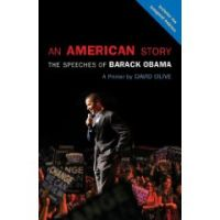 An American Story: The Speeches Of Barack Obama