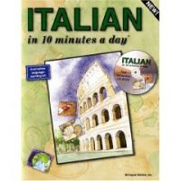 Italian - in 10 minutes a day