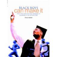 Black Boys Can Make It