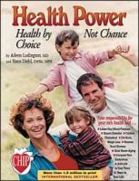 Health Power - Health by Choice Not Chance