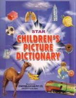 Star Children's Picture Dictionary - English/Portugese