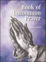 Book of Uncommon Prayer