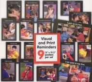 Positive Images of Children Poster Set Great early years posters.