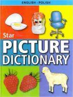 Star picture dictionary: English-Polish: English-Polish