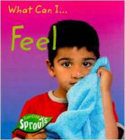 What Can I... Feel Paperback