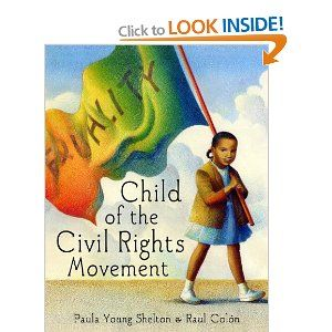 The Civil Rights Of Children >> Child Of The Civil Rights Movement Alpha Education