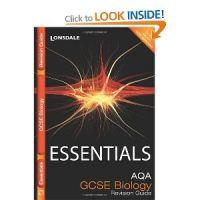 Essentials A Q A GCSE Biology