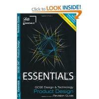 Essentials Product Design GCSE rEVISION Guide