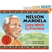 Nelson Mandela Long Walk to Freedom