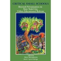 Critical Small Schools: Beyond Privatization in New York City Urban Educational Reform