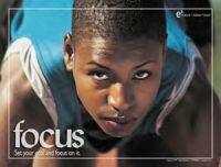 Focus (Laminated)