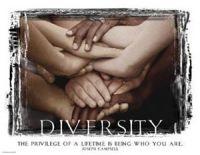 Diversity (Laminated)
