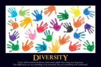 Diversity IV (Laminated)