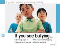 If You See Bullying (Laminated)